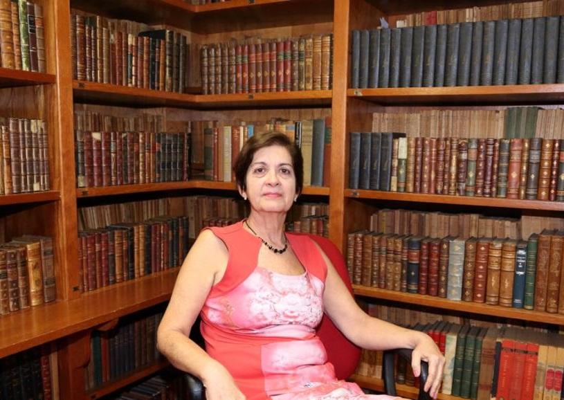 Entrevista: Celia Escobar fala sobre sua trajetória no GIDJ/RJ