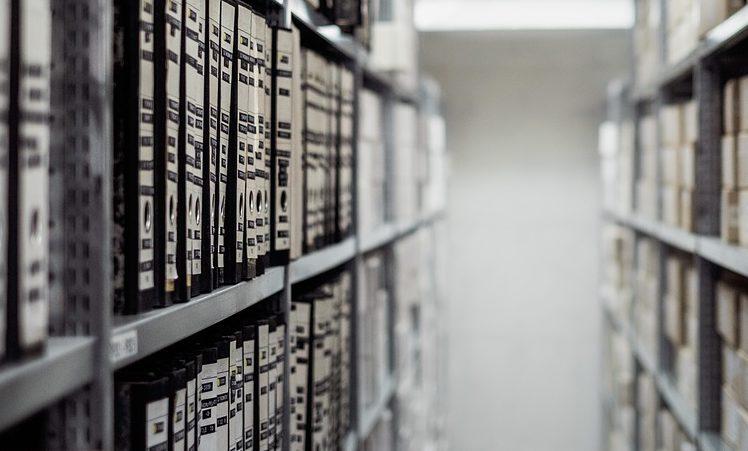 Olhares sobre o arquivista: uma análise da cultura organizacional pública na procuradoria previdenciária da Procuradoria Geral do Estado do Rio de Janeiro