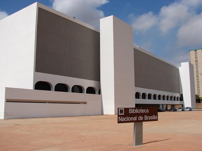 Biblioteconomia em Brasília: 60 anos de história